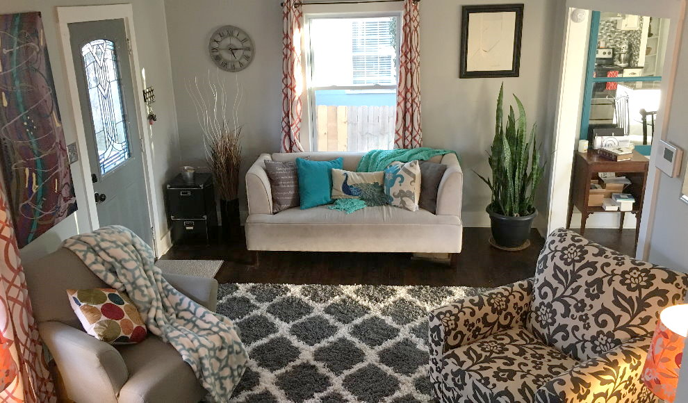 Home Staging Nashville Tn