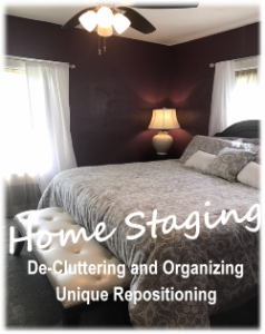 Home Staging Service - Re-invent Your Space Today!